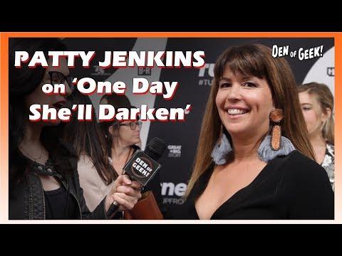 'Wonder Woman' Director Patty Jenkins on new Project 'One Day She'll Darken'