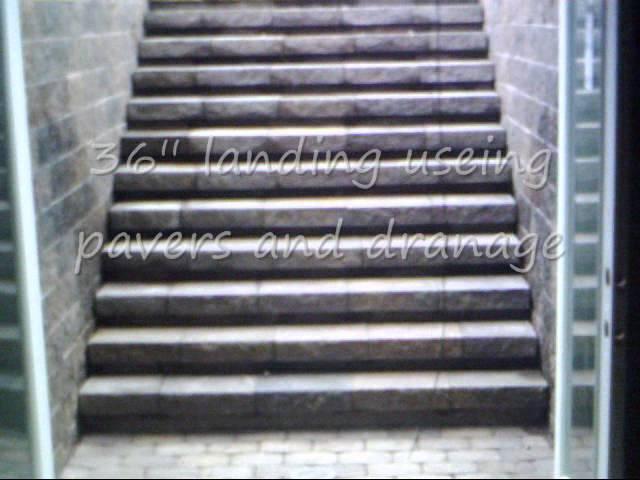 How To Make A Walk Out Youtube | Bilco Precast Basement Stairs | Walkout Basement | Egress | Basement Entry | Precast Concrete Steps | Basement Entrance