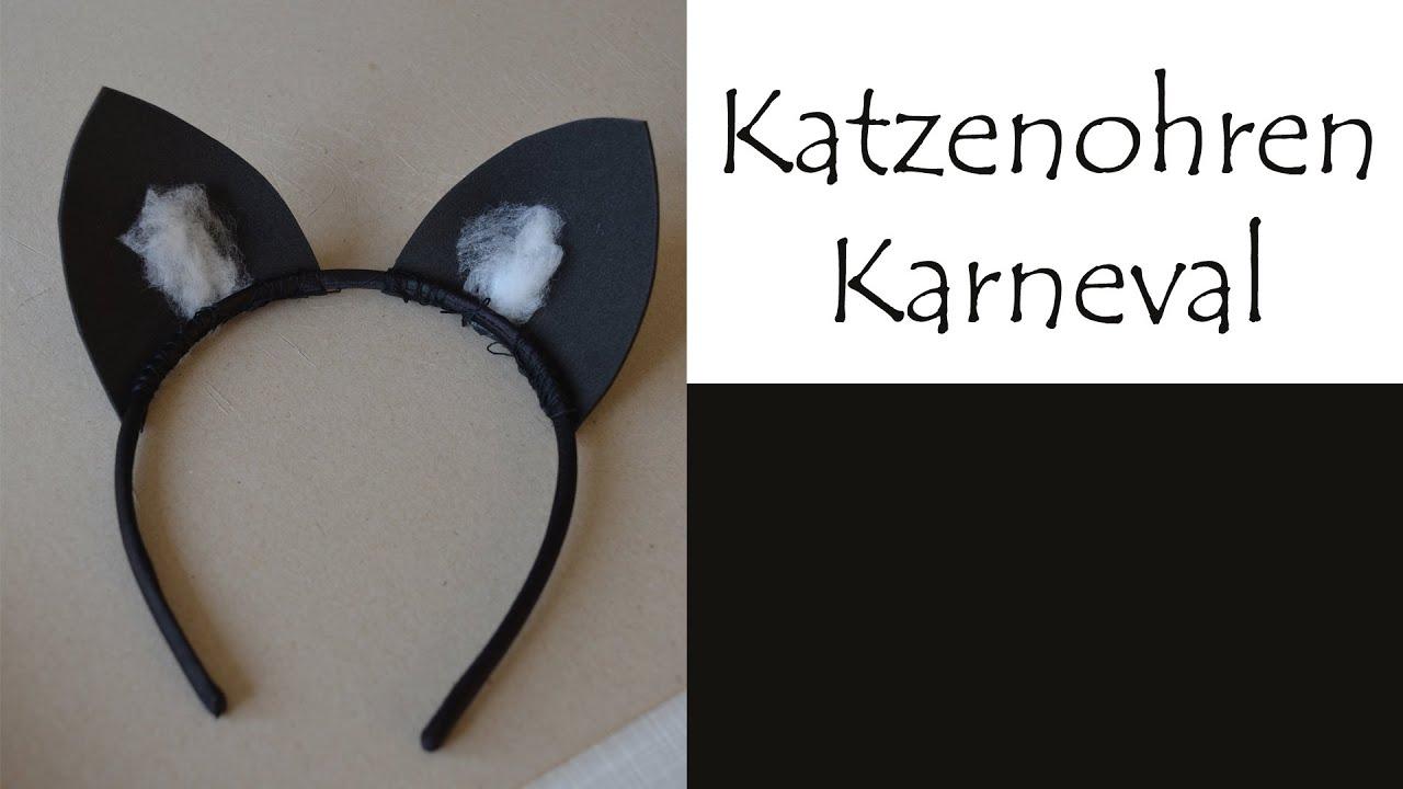 Nett Katzenohr Vorlage Zeitgenössisch - Beispiel Business Lebenslauf ...
