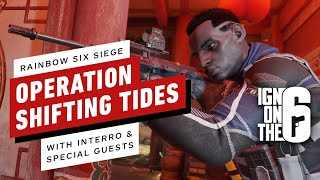 Rainbow Six Siege: Shifting Tides Dev Interview, Tokoname Pro League Recap, & More