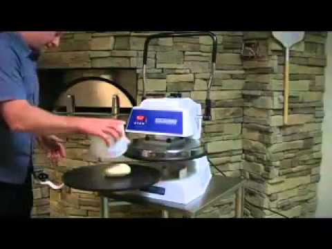 Doughpro DP1100 Dough Press