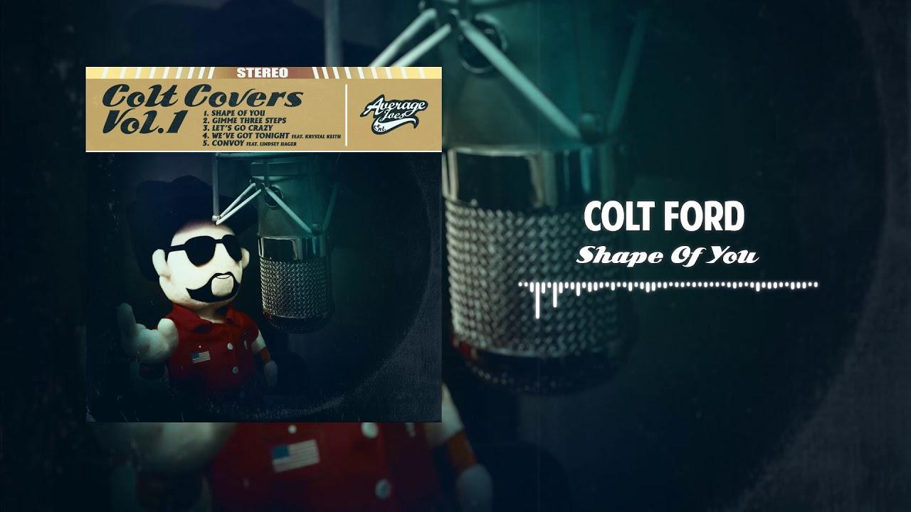 Colt Ford Chords Chordify