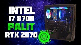 Сборка Компьютера на заказ. Игровой ПК за 1320 уй