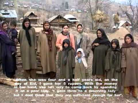 Aasia [Kashmiri Women In Quest Of Justice]
