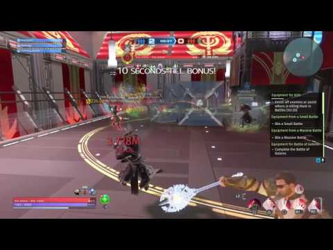 Skyforge PS4: Outlaws