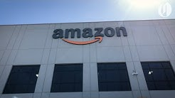 Take a tour inside Amazon's Troutdale warehouse