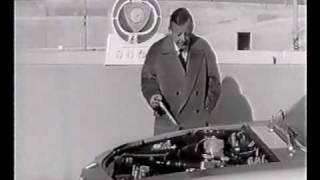 Video NSU Ro80 featured on German Motoring TV Program Autotest in 1967 German Language Part 1 download MP3, 3GP, MP4, WEBM, AVI, FLV Agustus 2018