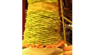 Chinese Pizza Hut Salad Bar Madness