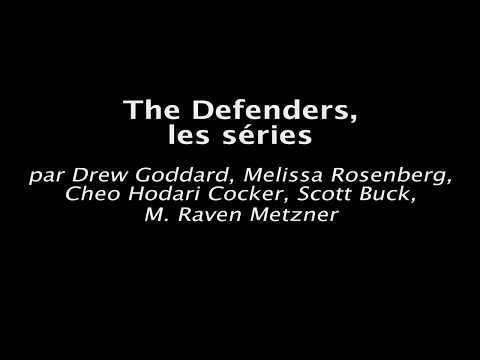 The Defenders 2/2