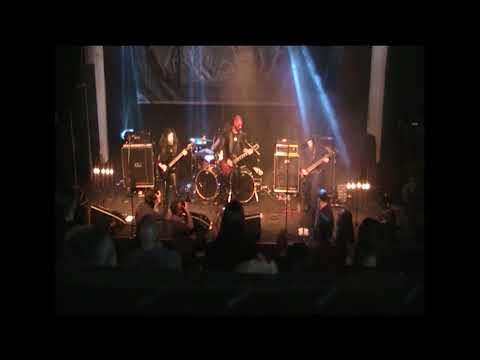 Acrimonious live Malmö 1-6-2017 pt3