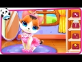 Kitty Love - My Fluffy Pet Part 2 - Pet Care Games for Kids