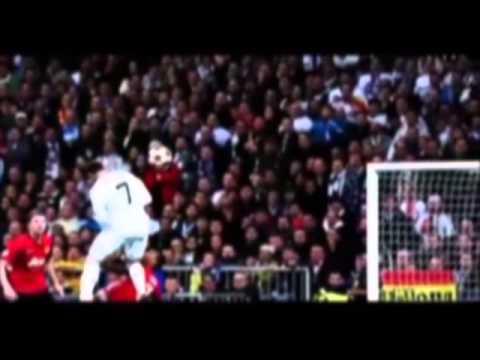 Cristiano Ronaldo Skills ▶ Edward Maya -...