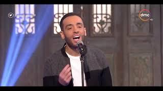 """صاحبة السعادة - أغنية """"اتفضل امشي"""" بشكل مختلف من رامي جمال على مسرح صاحبة السعادة"""