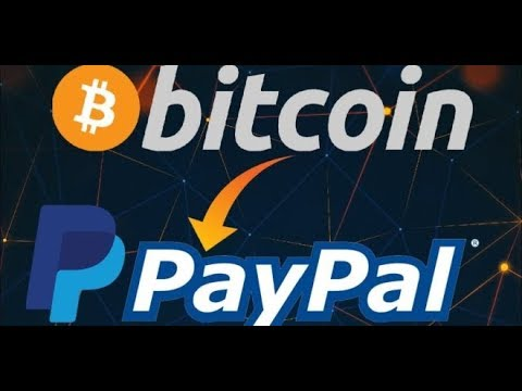 How to Exchange Bitcoin or Litecoin to Paypal USD, No ID Verification No Fees! - YouTube