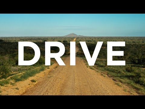 DRIVE: A Year Of Adventures By Road // Cinematic Travel Film // #2019ILoveTravel