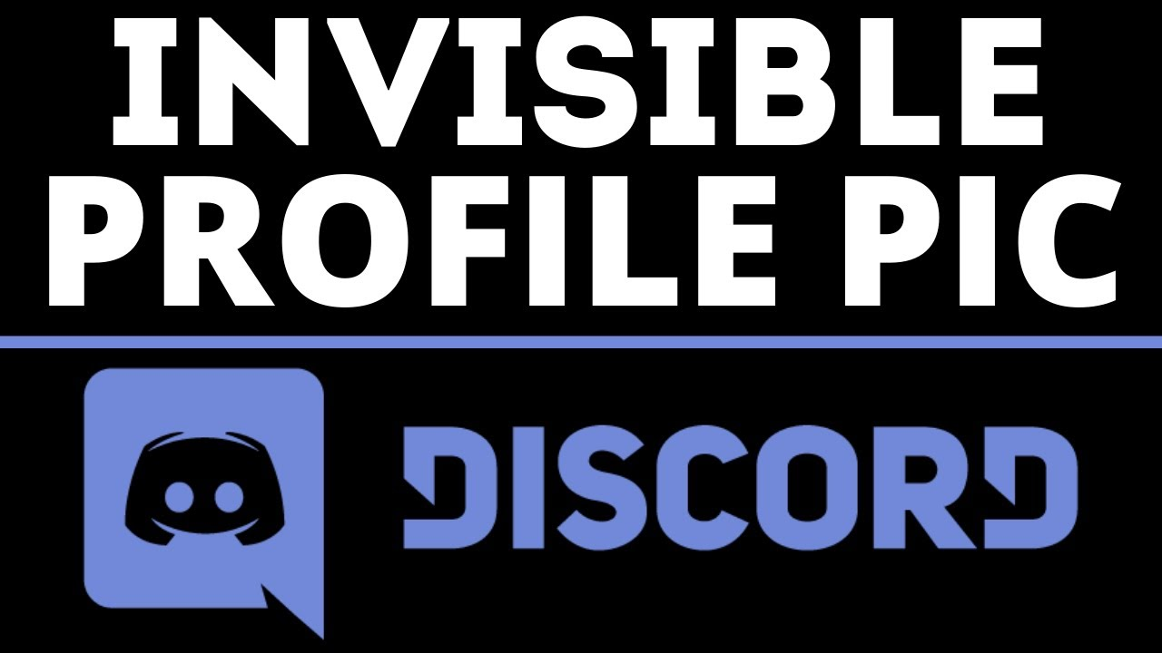 How To Change Your Discord Profile Image Custom Discord Profile Picture Youtube This awesome profile picture collection includes amazing profile pictures and dp collection for both girls and boys so, you are definitely going to 26.06.2020 · discord is overrun with anime/videogame profile pictures. how to change your discord profile image custom discord profile picture