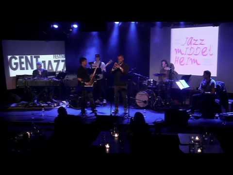15 jaar Gent Jazz Festival: B.O.A.T. live @ Le Poisson Rouge