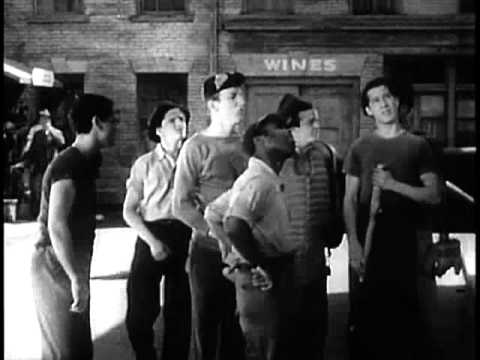 Smart Alecks (1942) THE EAST SIDE KIDS