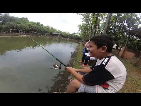 Pemancingan Kabeda Depok (2)