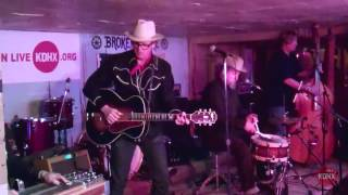 "Chuck Mead & His Grassy Knoll Boys ""Sittin"