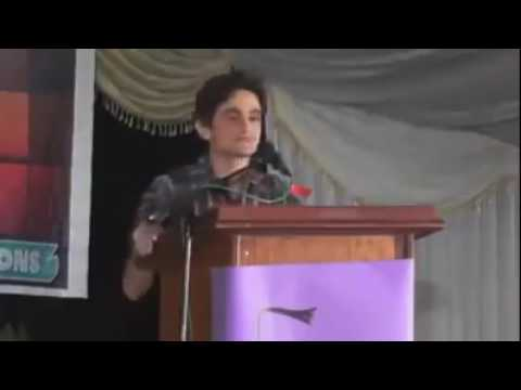 University of Sargodha Funny Student Speech About Boys and Girls Funny Urdu  Speech
