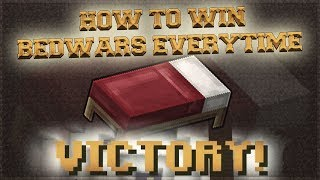 HOW TO WIN BED WARS EVERYTIME (Tips & Tricks)
