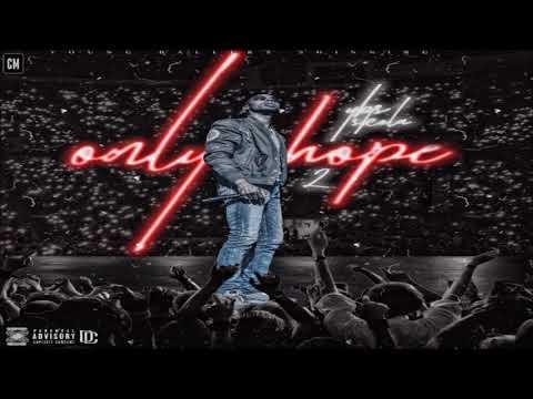 YBS Skola - Only Hope 2 [FULL MIXTAPE + DOWNLOAD LINK] [2017]