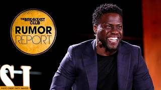 Kevin Hart Will Complete Lifelong Dream of Hosting Oscar Awards