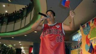 FRanCiS MaGaLoNa ♫ SuPeR PRoXy 2k9 The Final TRiBuTe