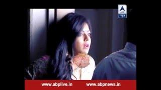 Ranaji kills Gayatri by throttling her