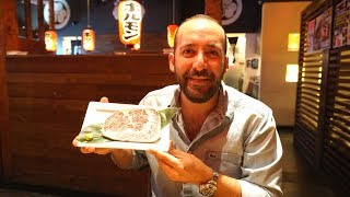 The Most Expensive Steak On Earth: Kobe Steak
