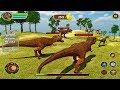 Dinosaur Online Simulator Games Android Gameplay