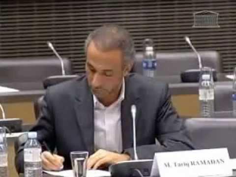 Tariq Ramadan détruit l'assemblée nationale de France -AUDITION INTEGRALE 2009-