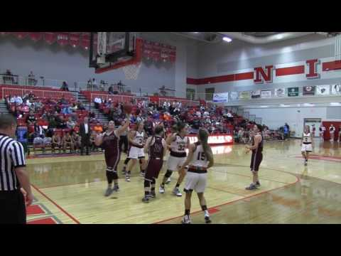 Girls Basketball - Joplin vs Republic