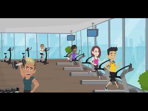 Fitness Club, Health Club & Gym Insurance