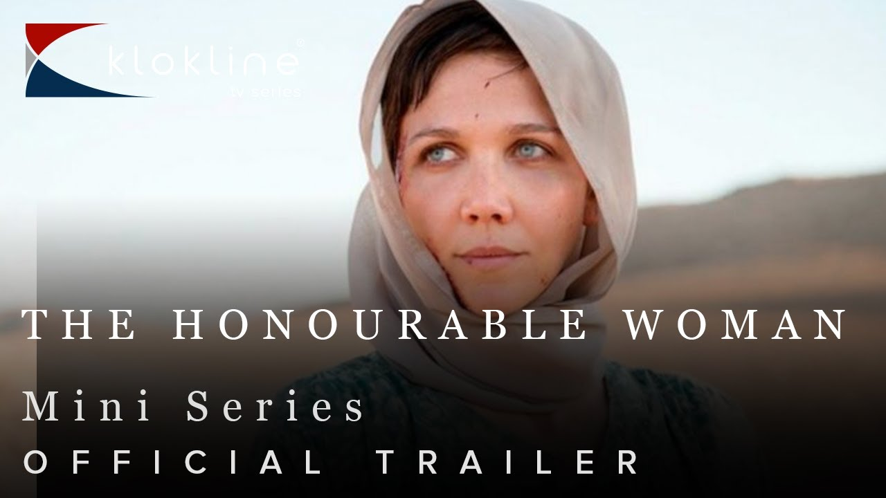 Download 2014 The Honourable Woman BBC Mini Series