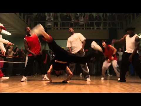 Funny Break dance (Movie)