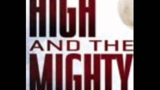 Dmitri Tiomkin: The High and the Mighty opening title music