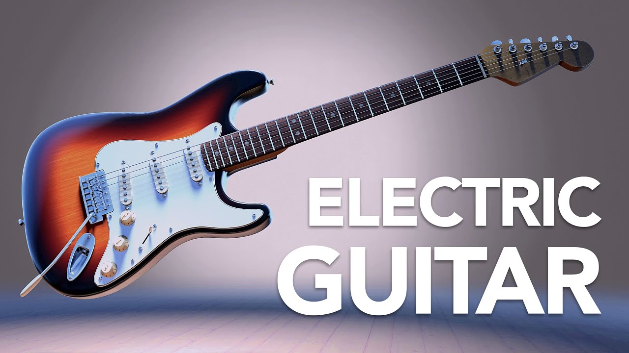 Download Free Guitar Sound Effects | Mixkit