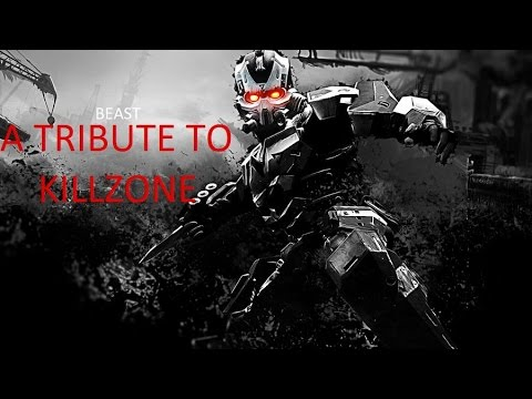 A TRIBUTE TO KILLZONE (MUST WATCH)