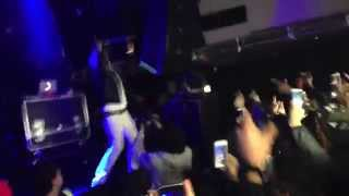 Nipsey Hussle Live In London 2015 ( All Get Right, Checc Me Out, U See Us )