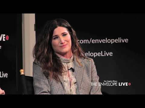 'Private Life' star Kathryn Hahn on working with Paul Giamatti