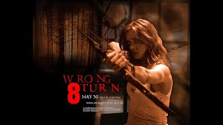 Wrong Turn 8 - 2019 New Hollywood Actin Movie  Tamil Dubbed || Wrong Turn ||