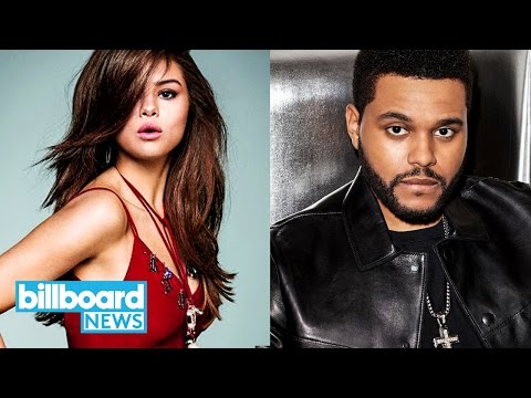 Selena Gomez & The Weeknd Spark Couple Rumors After Romantic Dinner Outing | Billboard News