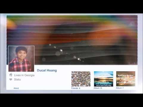 Organic Macromolecule Facebook Timeline - duucaal