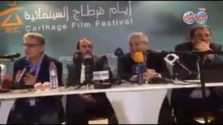 أخبار اليوم | شاهد لماذا هدد الملحن كمال الطويل المخرج يوسف شاهين بالسجن