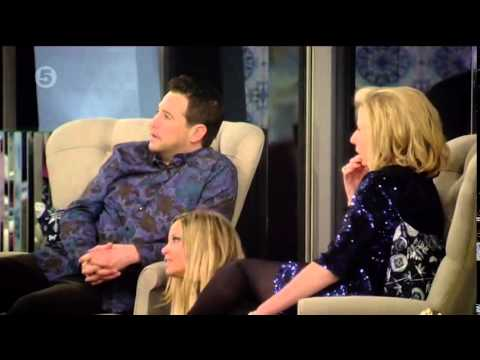 Celebrity Big Brother UK 2015 - Day 1 - Live