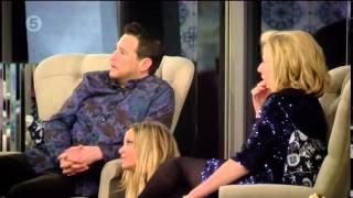 Celebrity Big Brother UK 2015 - Day 1 - Live