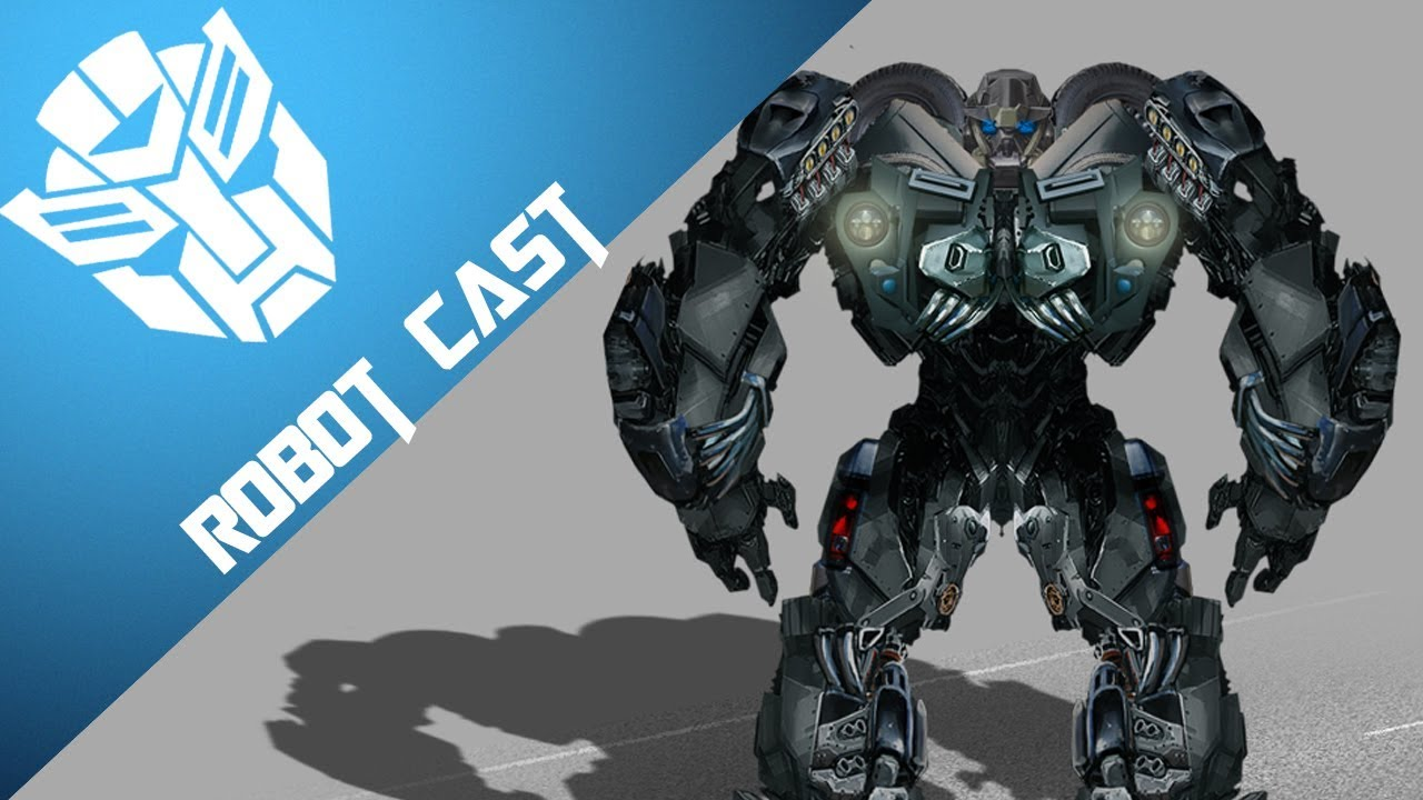 Transformers 6 Bumblebee Movie Robot Cast Unofficial Youtube
