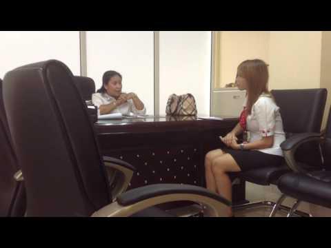 Interview With Valenzuela City Vice Mayor